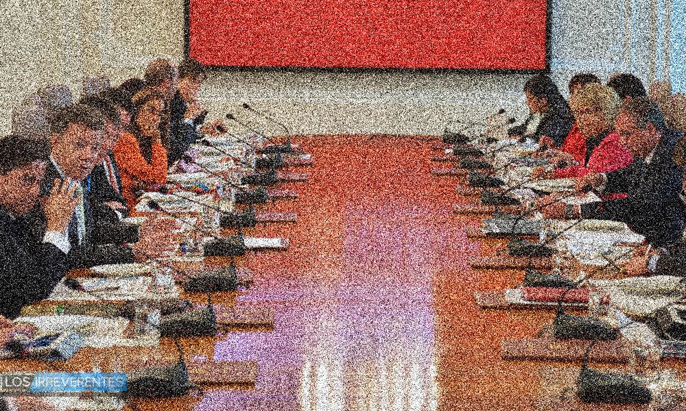 El gobierno histórico de los 63 ministros