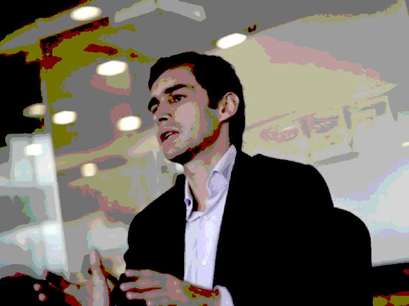 José Jaime Uscátegui: Analfabeta electoral