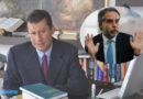 Lombana denuncia al senador Benedetti por corrupción