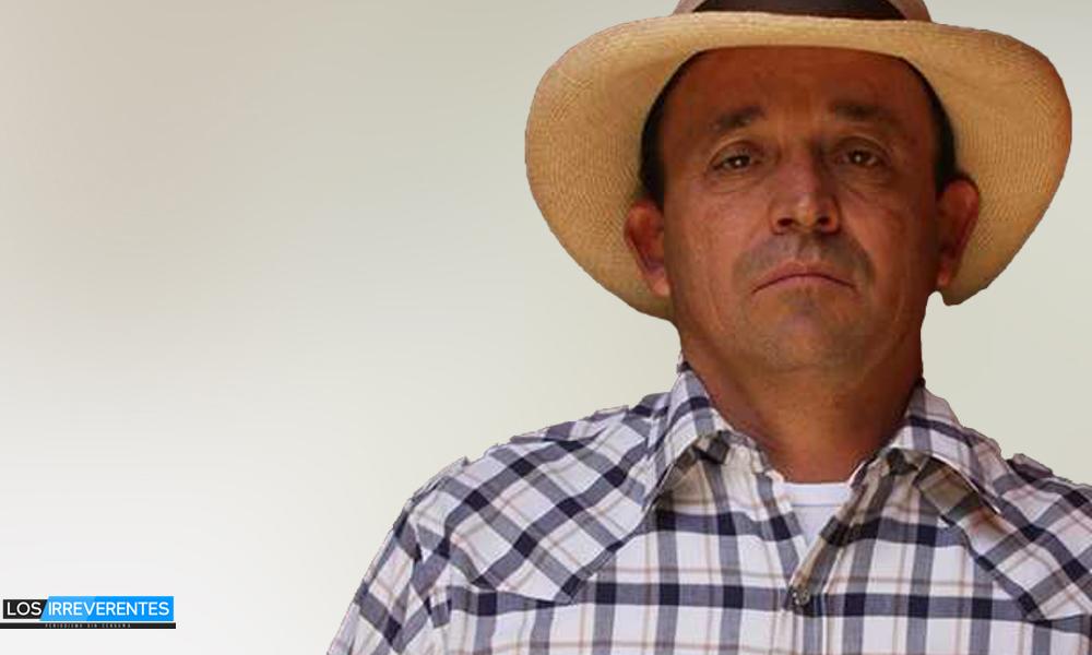 Santiago Uribe, libre
