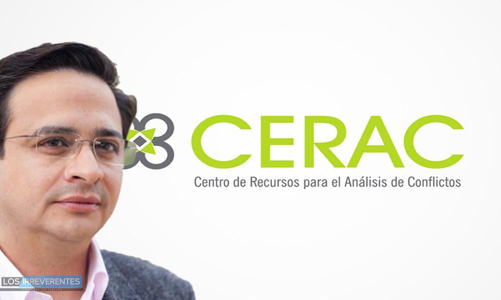 Centro de investigaciones…y de contratos