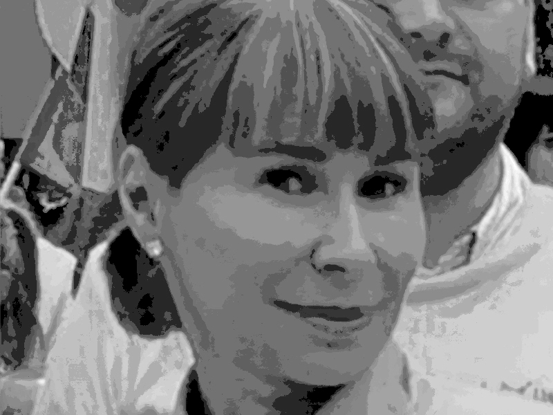 Alicia Arango: Listas al Congreso, gran compromiso con Colombia