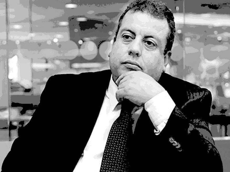 Ángel Alirio Moreno: Encontrar el centro
