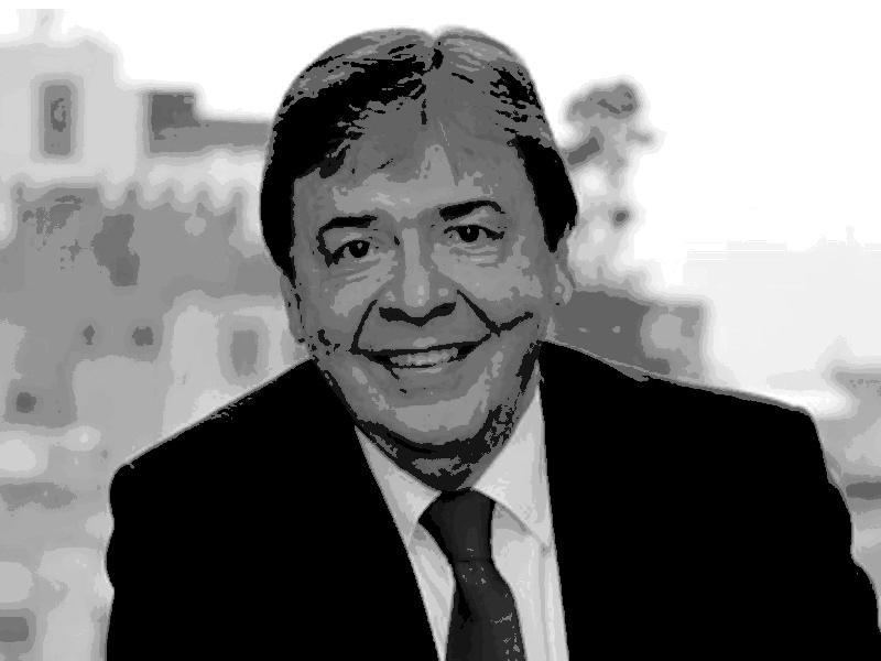 Carlos Holmes Trujillo: Agenda empresarial 2018-2022