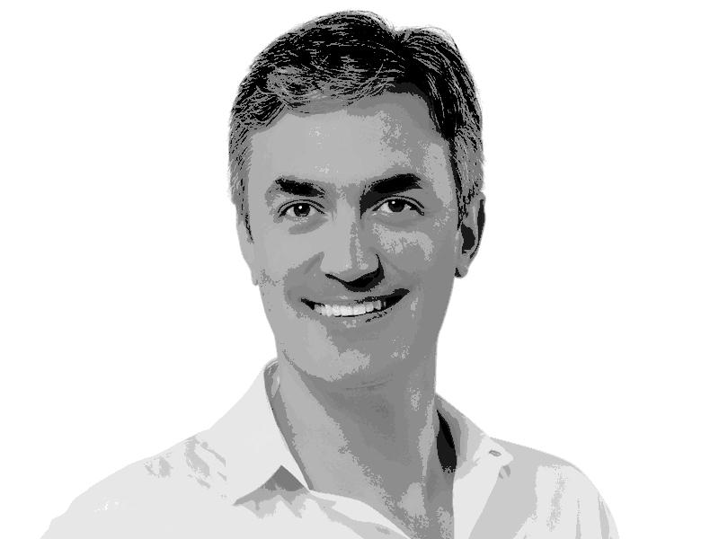 Christian Garcés: Diciembre gris por Gobierno sordo