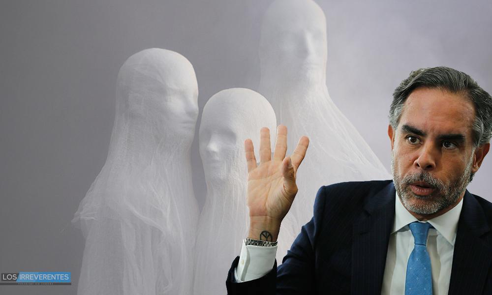 Los fantasmas de Benedetti