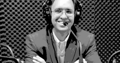 Francisco José Tamayo Collins: De tirapiedras a candidato