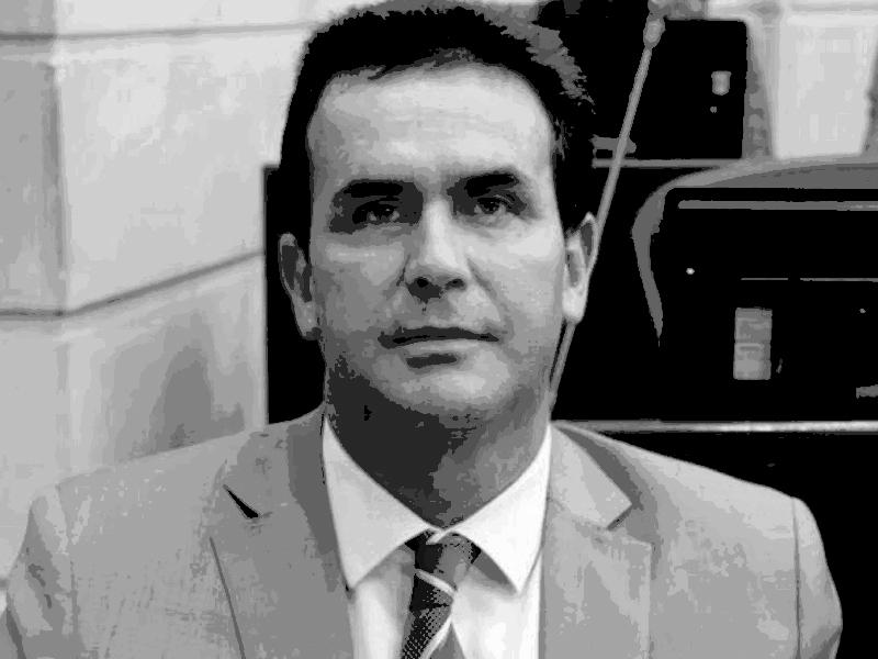 Rigoberto Barón: Santos: El Paradise Nobel