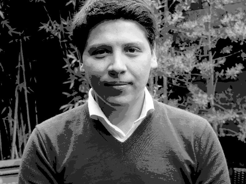 Sergio Rodríguez: La falsa oposición, la falsa derecha