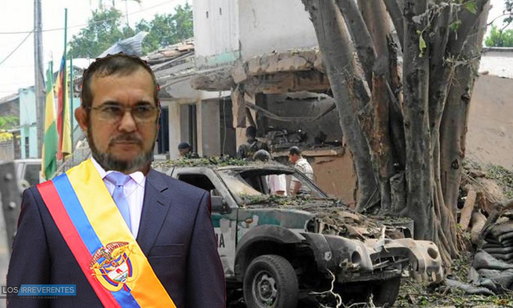 Timochenko: de asesino a candidato