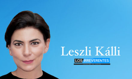 Mi nombre es Leszli Kálli, la 52
