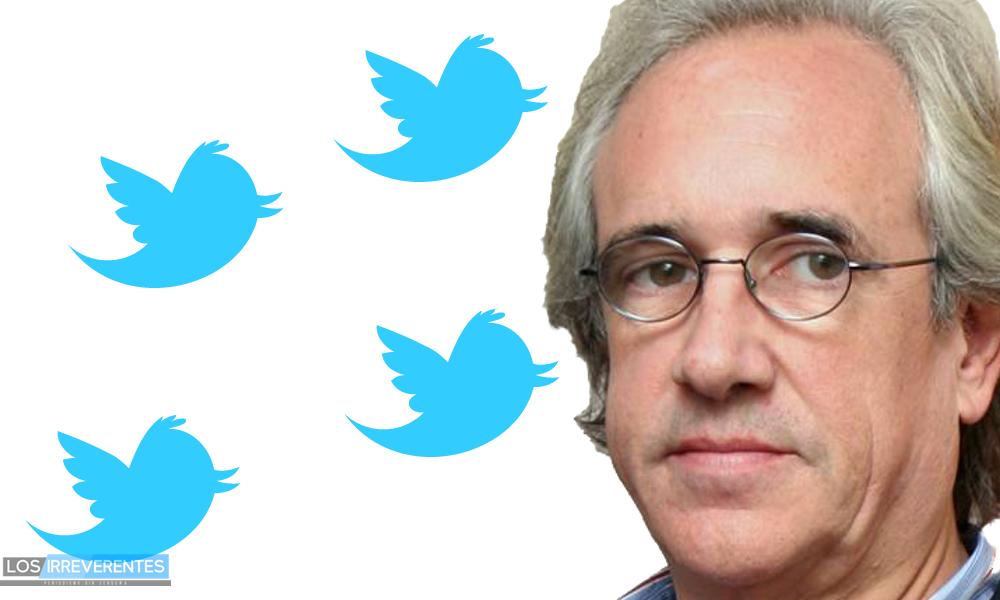 ¿A qué juega el twittero Pastrana?