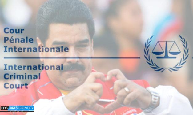 Duque impulsará investigación contra Maduro en la CPI