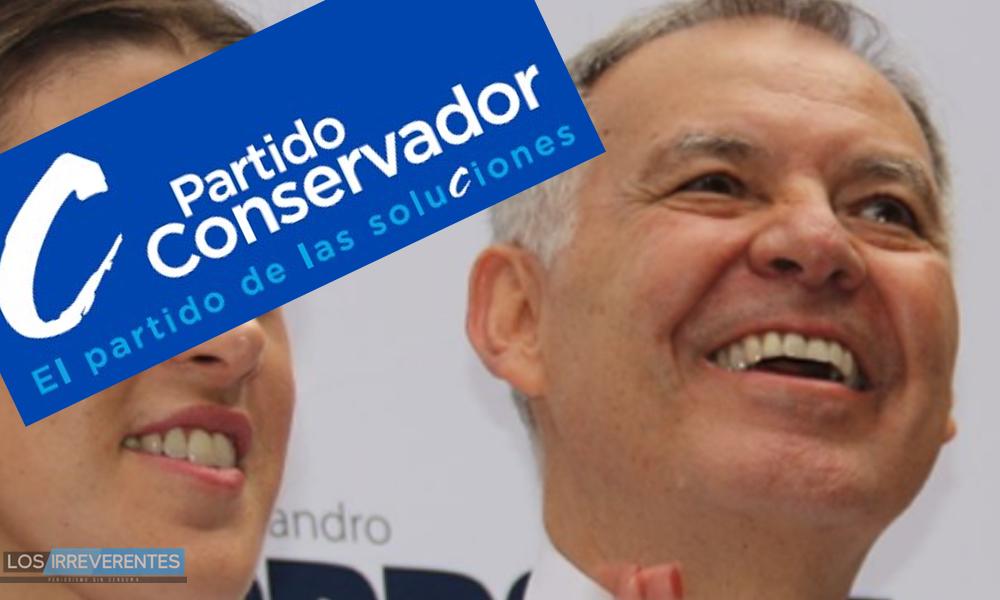 Ordóñez se acerca a los conservadores