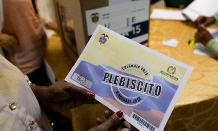 Señor Timochenko, ¡Colombia se respeta!