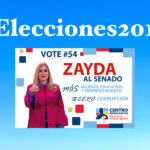 Zayda Barrero